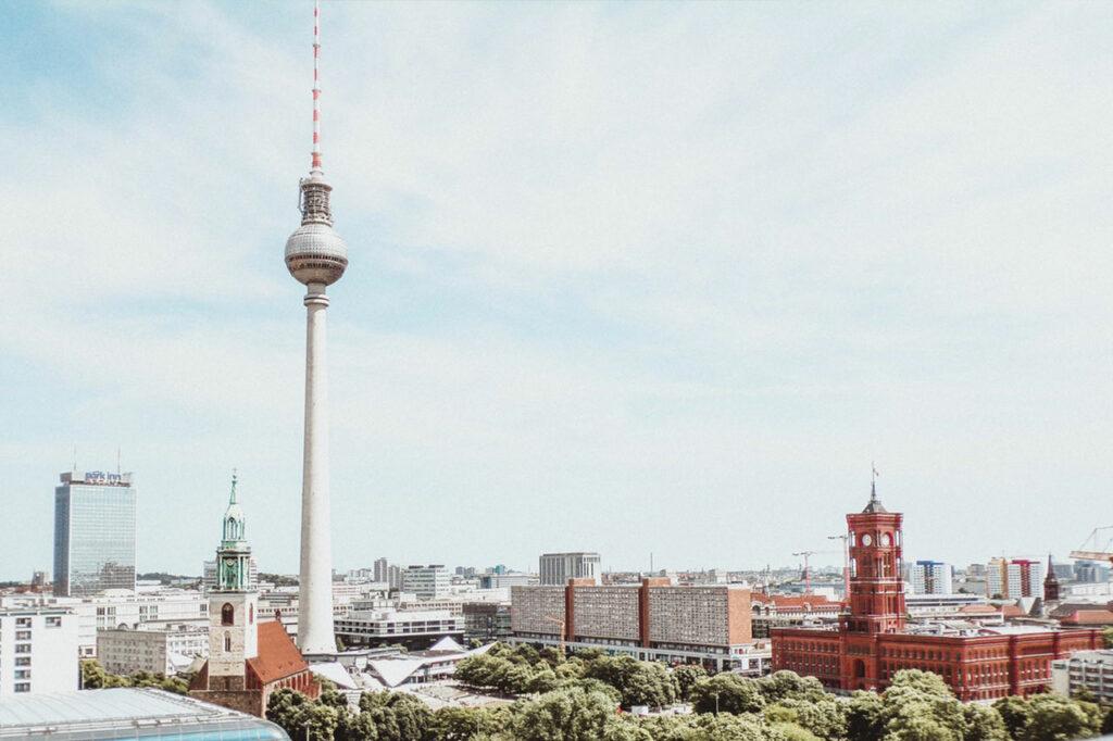 Classes d'alemany per obrir-te oportunitats professionals i personals