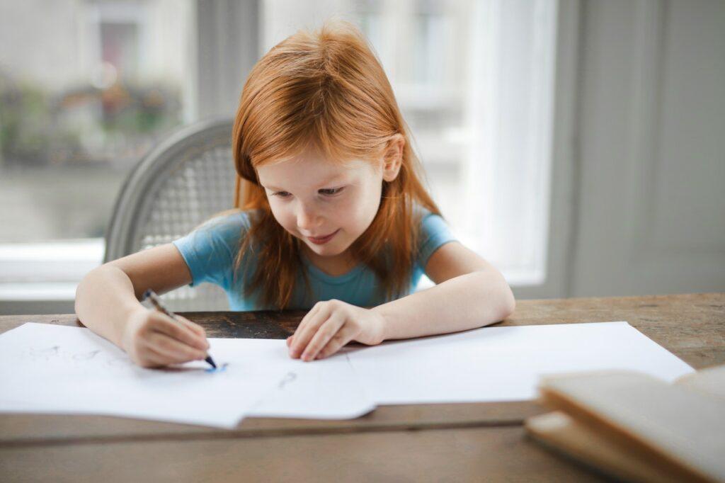 young learners classes d'angles per nens de 6 a 12 anys