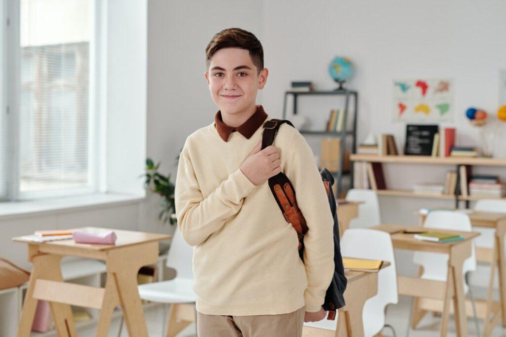 classes d'anglès per a teenagers de 12 a 18 anys